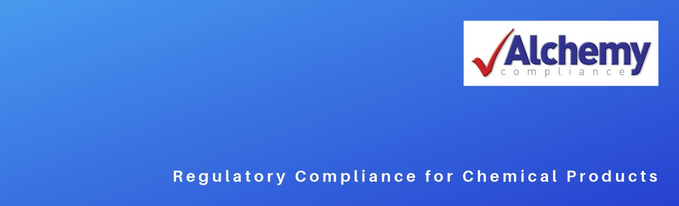 Alchemy Compliance logo