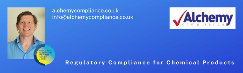 Alchemy Compliance blog banner
